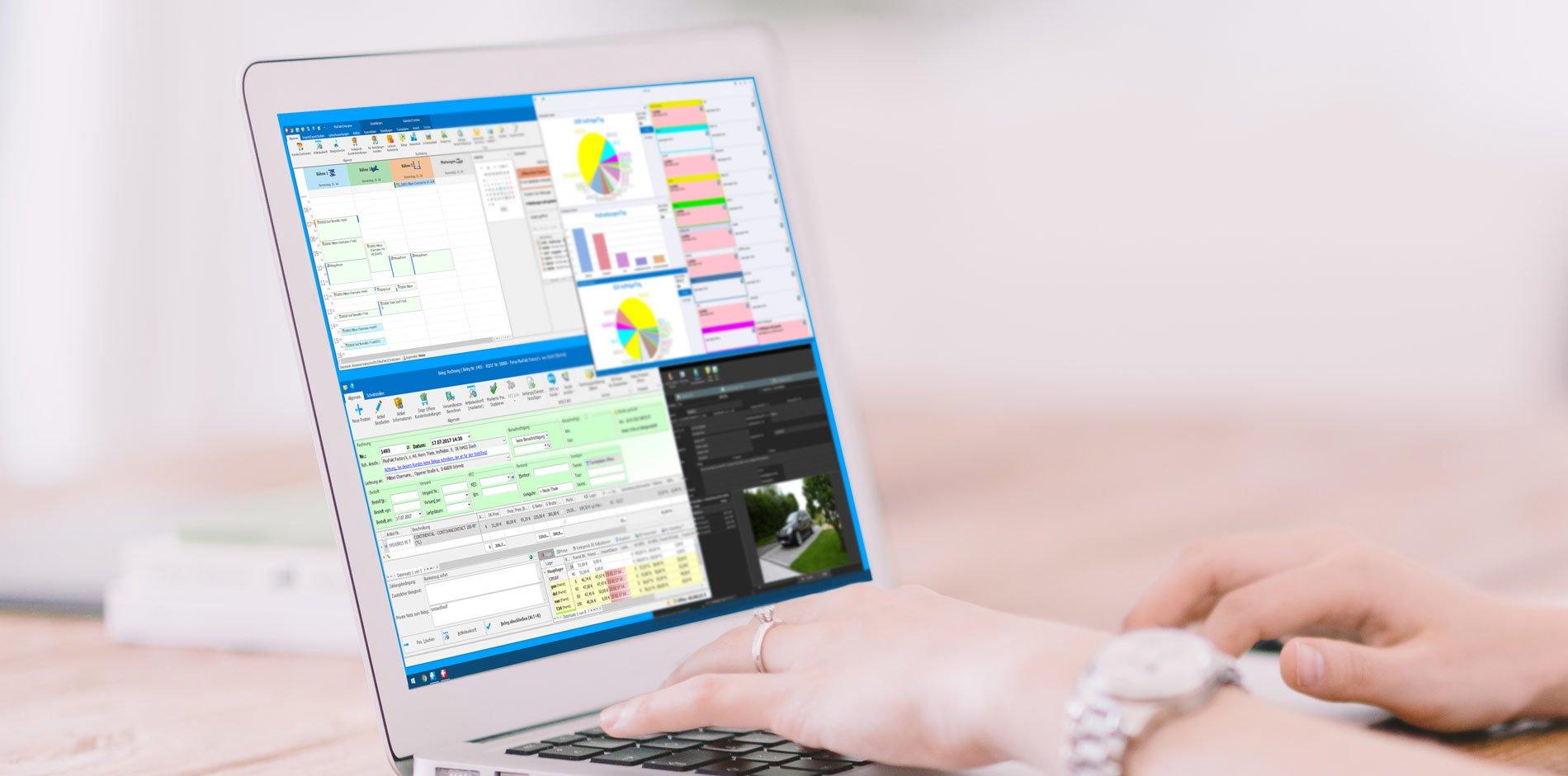 1Plusfakt-reifenhandel-software